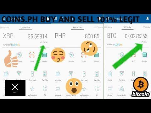 bitcoin trading tagalog