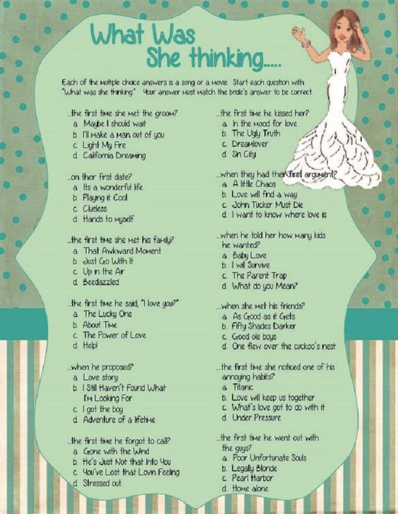 Baby Shower Games For Couple Showers ~ Couple shower games and on