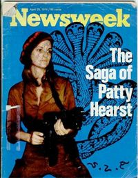 The Saga of Patty Hearst