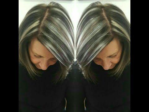 صبغة فوق ليماش ديريها وحدك بسهولة Youtube Hair Styles Dreadlocks Beauty
