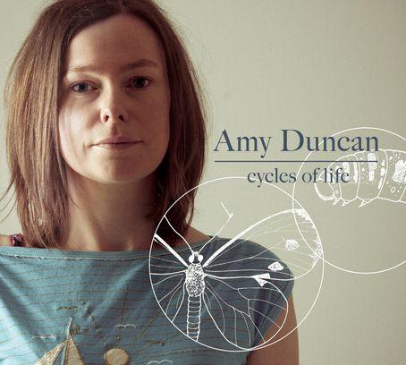 euskir's txoko: Amy Duncan: las creativas cantautaoras folk están vivitas y coleando / creative folk songwriters are alive and kicking #AmyDuncan #CyclesofLife #LinnRecords #music #música #folk #Scottish #Scotland