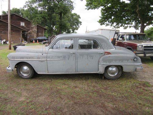 1950 Dodge Antique - Henryetta, OK #4866633754 Oncedriven
