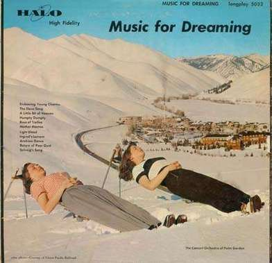 Music for Dreaming