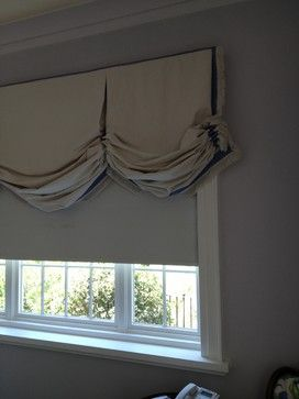 Charleston blackout motorized shades - traditional - bedroom - charleston - All About Windows Inc