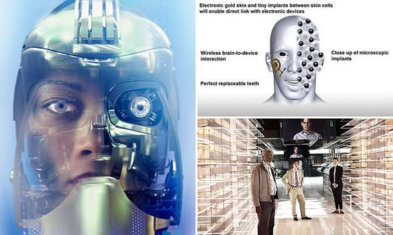 Is technology causing us to evolve into a new SPECIES?