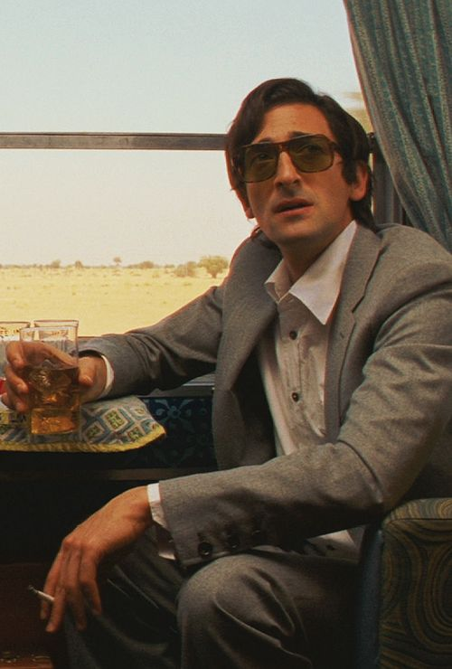 Darjeeling, Adrien bro... Adrien Brody Movies And Tv Shows