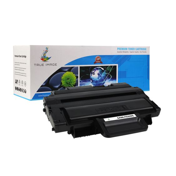 TRUE IMAGE SAMLTD209S Black Toner Replaces Samsung MLT-D209S