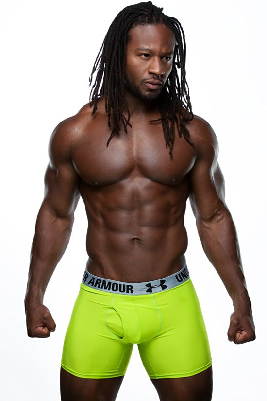 Sexy black male bodies