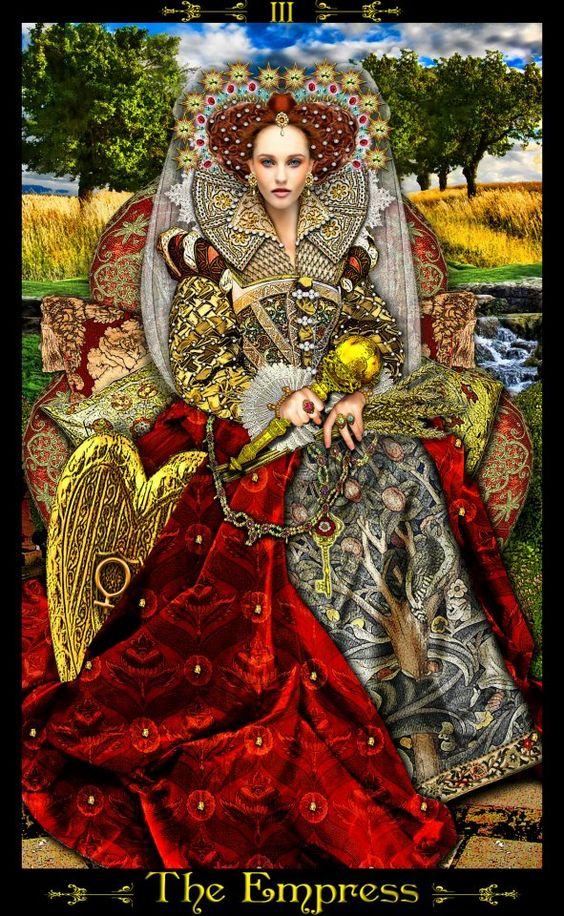 Tarot Illuminati = Rider Waite auf Steroiden. Ist das schon das Ende der Fahnenstange? Schau Dir 'mal das Apokalypsis an!: