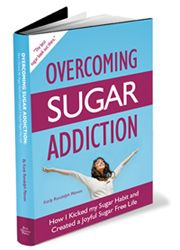10 steps to control sugar cravings