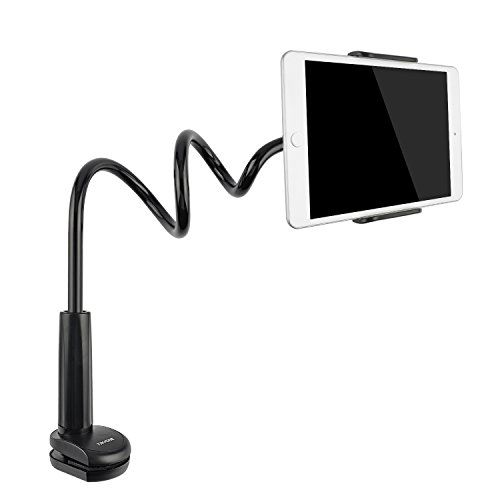 Tryone Gooseneck Tablet Stand Tablet Mount Holder For Ip Https Www Amazon Com Dp B01auq33lg Ref Cm Sw R Pi Dp U X F Tablet Stand Tablet Mount Ipad Holder