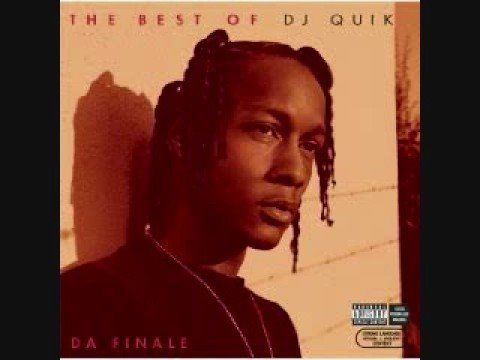 Dj Quik Pitch In On A Party Dj Quik Hip Hop Music History Of Hip Hop