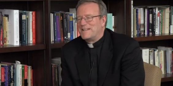 Gay Marriage and the Breakdown of Moral Argument: A commentary by Fr. Barron