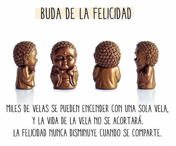 Buda de la Felicidad
