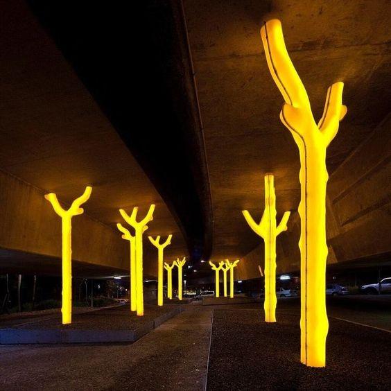 20 απίστευτες δημιουργίες σύγχρονης τέχνης είναι δύσκολο να πιστέψουμε ότι είναι πραγματικές (Μέρος 1ο)