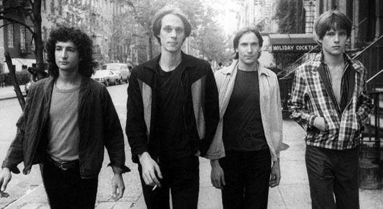 """""""Prove It"""", de la banda Television. Es una de las primeras canciones que marcó el estilo americano del New Wave"""