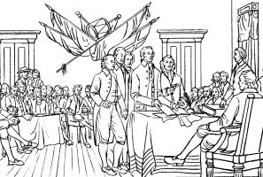 War of 1812 american symbols war free engine image for for War of 1812 coloring pages