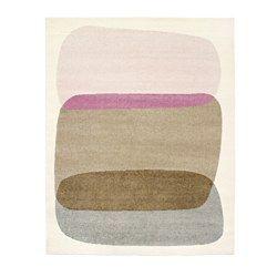 ikea marslev tapis poil long - Tapis Color Ikea