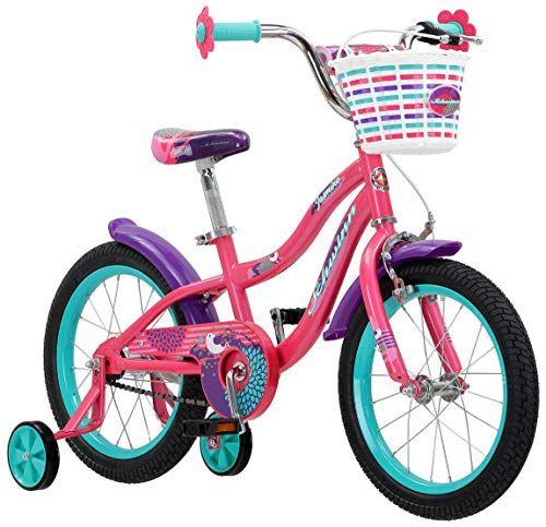 10 Best Girls Bikes 16 Inch Bike With Training Wheels Kids Bike Bicycle