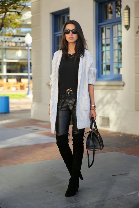 Check out this fashionable look I found on the @Stylekick app