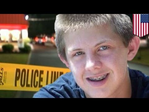 Unarmed White Teen Shot by Police - Where is the Outrage? - I Hate Hillary