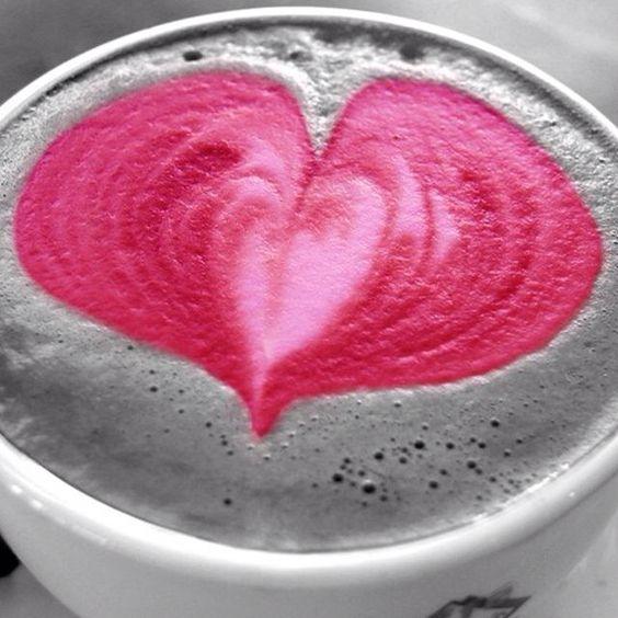 Valentines coffee:)