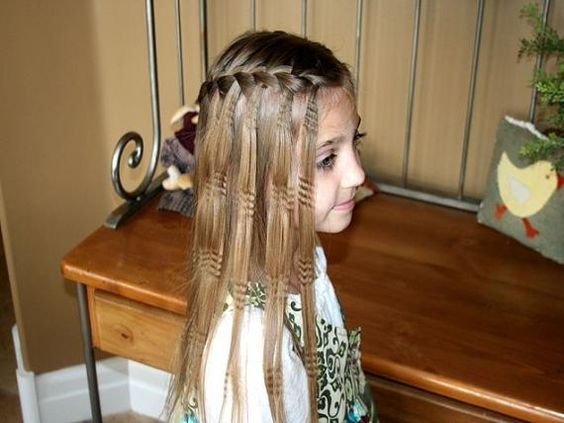 Incredible Hairstyles The Step And Step By Step On Pinterest Hairstyles For Women Draintrainus