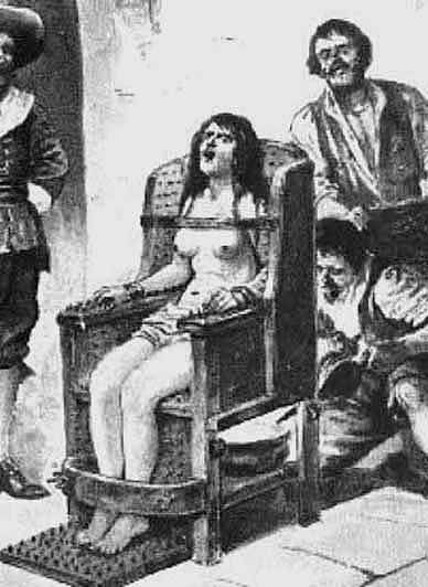 What Are Some Key Points to Use In My Salem Witch Trials Essay?