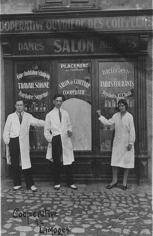 12++ Salon de coiffure sartrouville inspiration