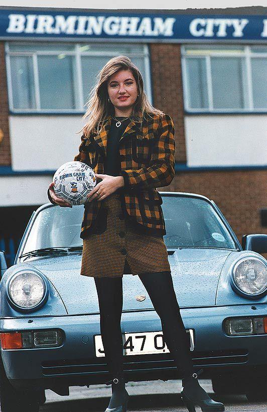 Pin On Porsche Ladies