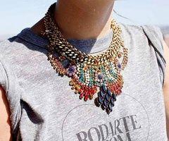 Quiero este collar <3