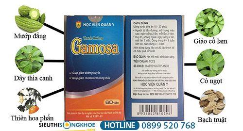 Giấy chứng nhận của Thanh Đường Gamosa và đánh giá của khách hàng