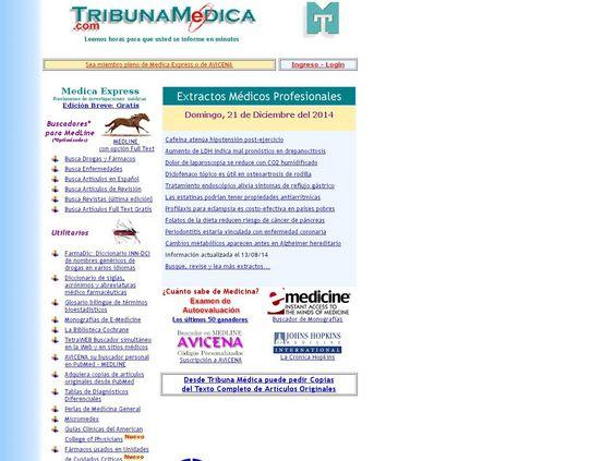Tribuna Medica. With Good Price - http://www.vnulab.be/lab-review/tribuna-medica