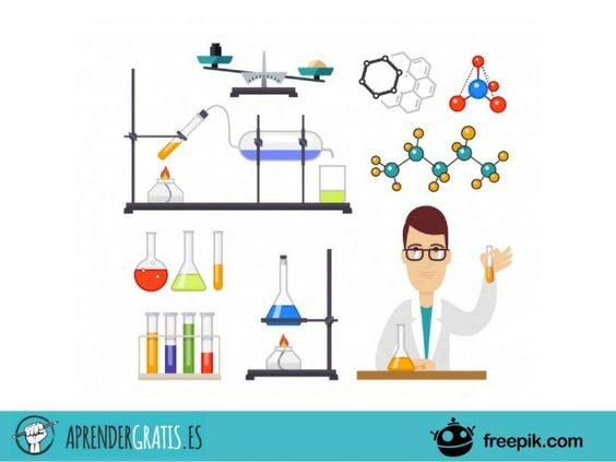 Curso de formulación y nomenclatura de compuestos químicos