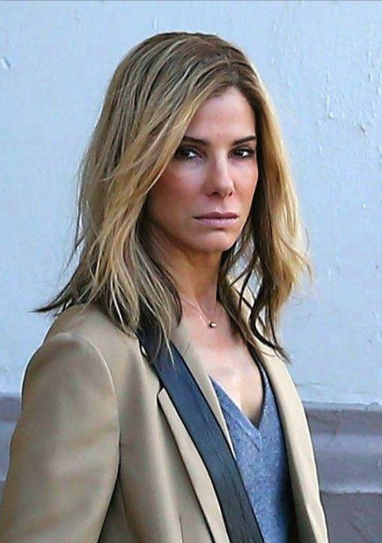 Pin On Sandra Bullock Miss Versatility Beauty And Brains
