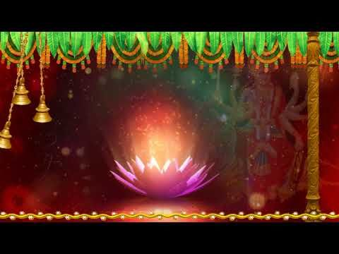 Hd Festival Background For Navratri Special In Full Hd 1920x1080p Devotional Culture Festival Background Wedding Background Images Iphone Background Images Om background wallpaper effects hd