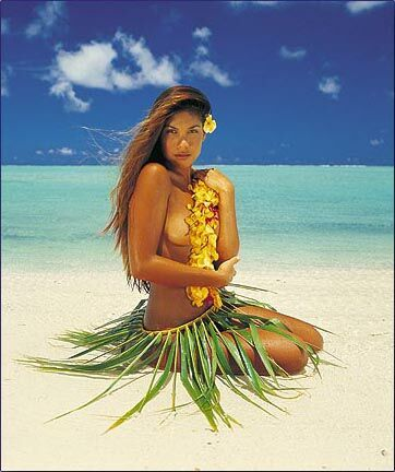 Samoan girl on that bbc credit to deron raffi