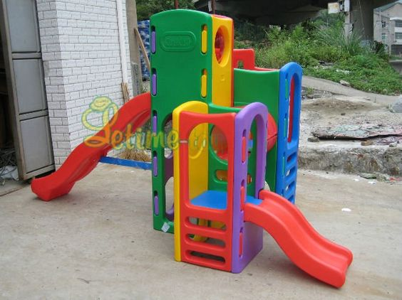 Plastic toy jungle gym for kids gym for kids jungle gym for Living room jungle gym