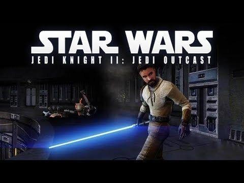 Star Wars Jedi Knight Ii Jedi Outcast The Best Worst Best Game