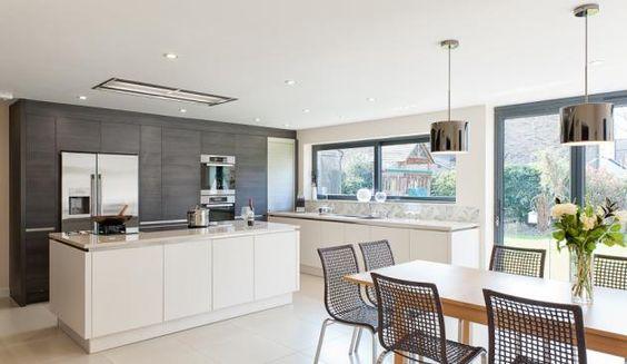 8 besten küche bilder auf pinterest küchen design küchen modern und gourmet küche