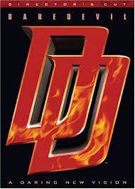 Image result for daredevil logo 2003