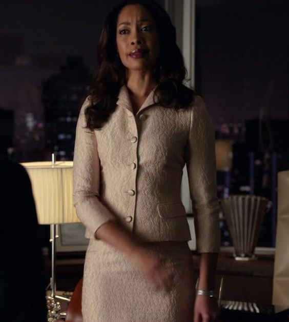 Suits: Jessica Pearson