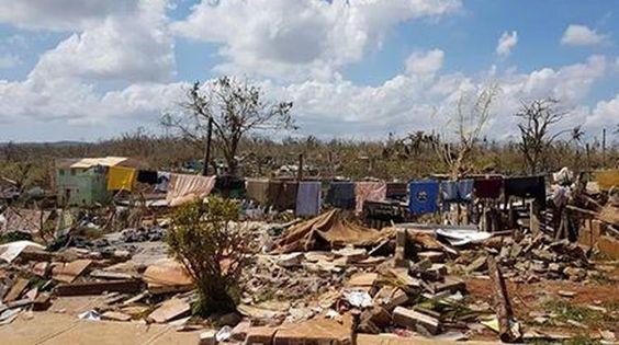 Oxfam presta ayuda directa a casi 5000 personas afectadas por el huracán en el oriente de Cuba - 14ymedio.com