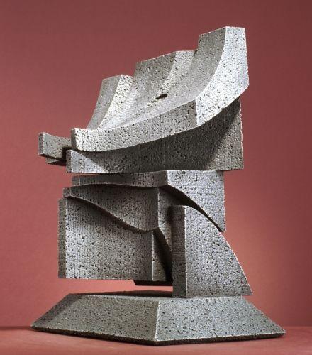 Consensus is an abstract sculpture by Richard Arfsten