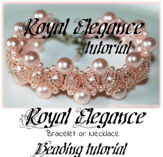 He encontrado este interesante anuncio de Etsy en https://www.etsy.com/es/listing/110518083/royal-elegance-beading-pattern-pdf