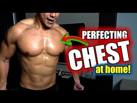 Perfect workout chest for The Best