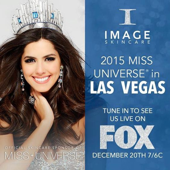 IMAGE Skincare is the official skincare of the Miss UNIVERSE Organization and the #1 skincare line at the J Madison Wellness Spa