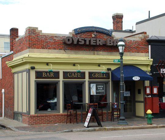 Romantic Restaurants In Providence Rhode Island