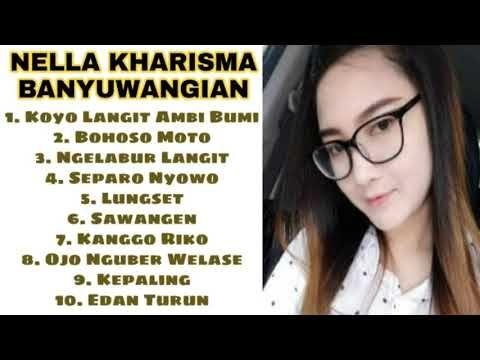 Nella Kharisma Full Album Banyuwangi Full Album Banyuwangian
