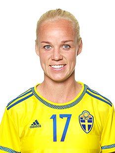 FIFA Women's World Cup Canada 2015™ - Players - Caroline-SEGER - FIFA.com